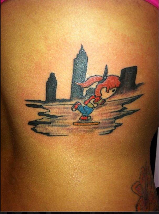 est 1994 tattoo designs - photo #16