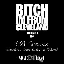 BIFC EST Tracks