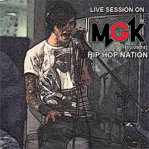 hip hop nation cover art