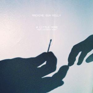 A Little More (Ft. Victoria Monet)-single