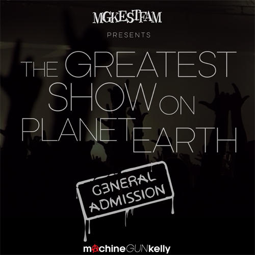 the greatest show on planet earth